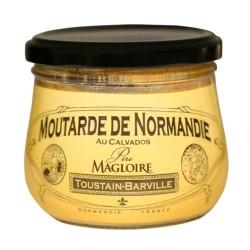 Moutarde de Normadie au Calvados