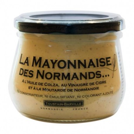 Mayonnaise des Normands