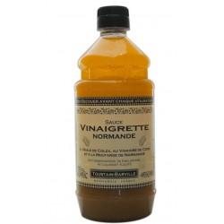 Sauce Vinaigrette Normande