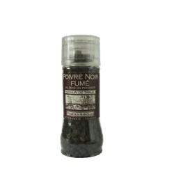 Poivre Noir Fumé au bois de Pommier